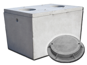 Grease Interceptor / Grease Trap